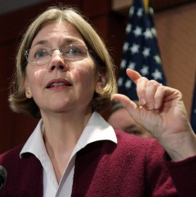 Alinsky Radical Elizabeth Warren