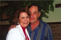 Richard Rubin and Diana Wasserman-Rubin
