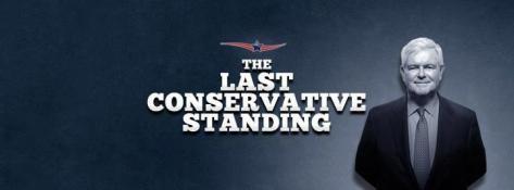 Last Conservative Standing