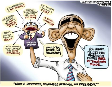 Puppet Media