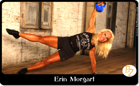Erin Morgart