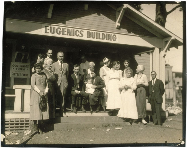 Eugenics in America