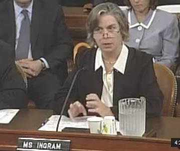 Sarah Hall Ingraham