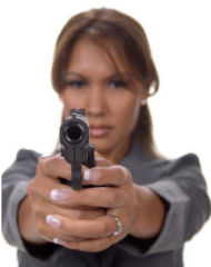 woman-with-gun
