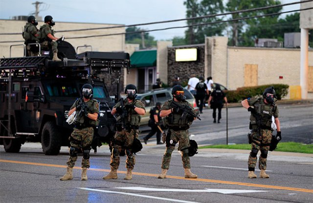 military-police-ferguson camo masks guns up