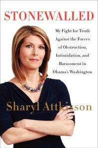 sharyl atkisson stonewalled