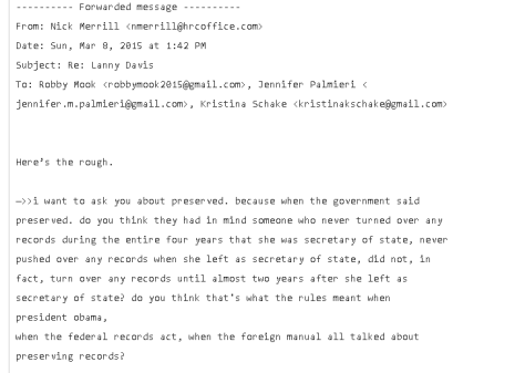 podesta-clinton-staff-email-march-8-federal-records-act