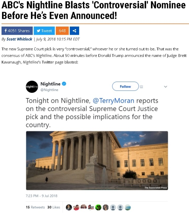ABC News Trump Scotus