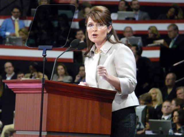 Palin Convention