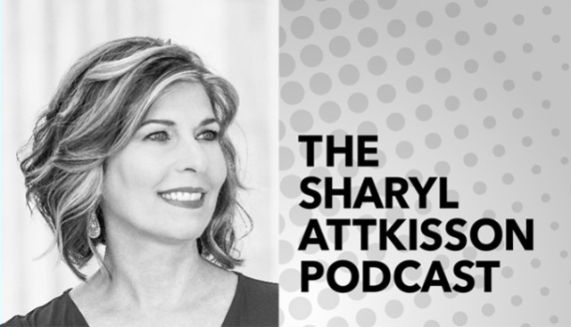 Sharyl Attkisson Podcast