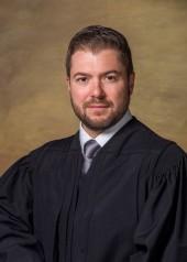 Judge William Stickman IV