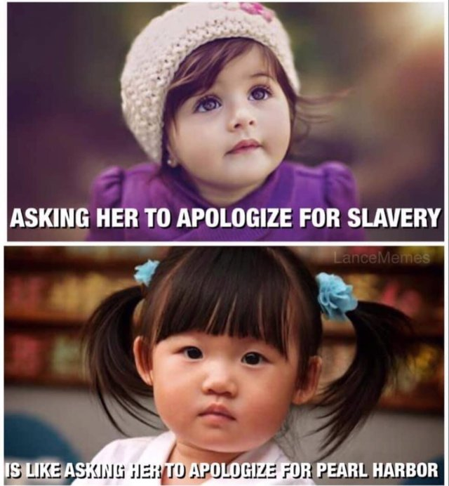 pearl harbor and slavery